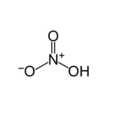 تولید اسید نیتریک