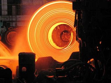تولید فلزات