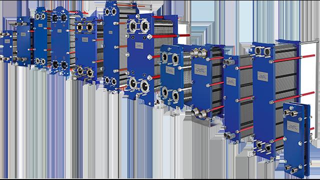 مبدل های حرارتی صفحه ای در بهینه سازی مصرف انرژی - بخش اول