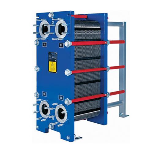 مبدل های حرارتی صفحه ای در بهینه سازی مصرف انرژی - بخش دوم