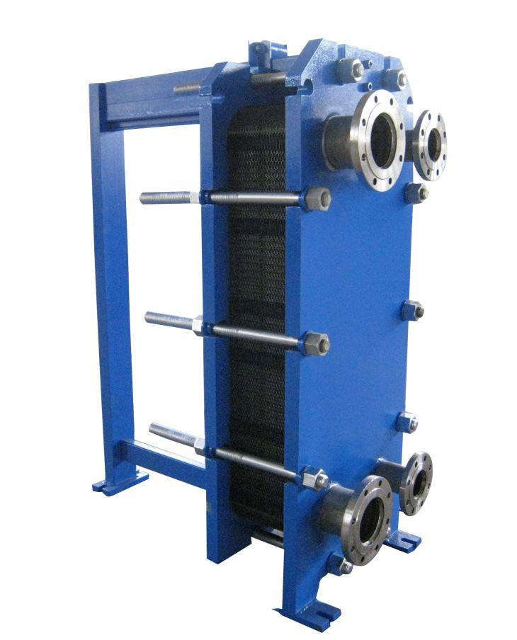 مبدل حرارتی و استفاده آن در صنعت